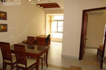 Cho thuê căn hộ Sky Garden PMH, DT 81m2 nhà đẹp giá 15 triệu. LH: 0909500681 Thắng