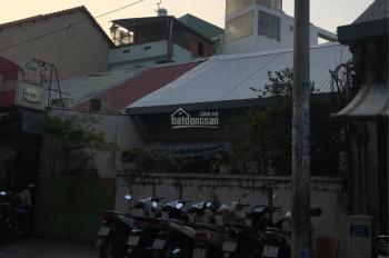 Bán nhà mặt tiền Cao Bá Nhạ, Phường Nguyễn Cư Trinh, Quận 1, DT: 4.2x15m chỉ 21,5 tỷ