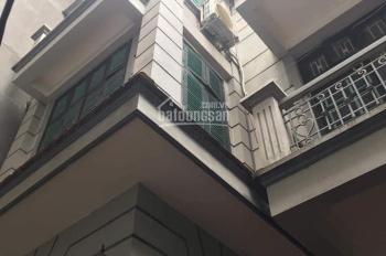 Cho thuê nhà riêng Ngọc Hà, Ba Đình, HN DT 70m2, 4pn full đồ nhà đẹp giá 20tr/th. LH 0989.714.098