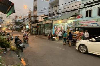 Bán nhà mặt tiền Phùng Tá Chu, P.An Lạc A, Q.Bình Tân, TP.HCM, 41m2, giá 7,2 tỷ