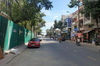 Cho thuê nhà nguyên căn mặt tiền đường Nguyễn Chánh, trung tâm TP Nha Trang cực hiếm