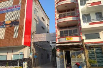 Cho thuê nhà mặt phố tại đường Lê Thúc Hoạch