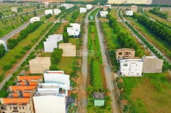 Bán Nền Đất Làng Sen Nền Góc Đẹp DT 80m2 Chuẩn 5x16m Giá Chỉ 850tr Có Giảm Giá Lì Xì Năm Mới