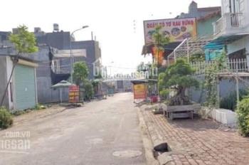 Bán lô góc 126m2 trung tâm Văn Giang, giáp Ecopark, Hưng Yên. 0385.626.846