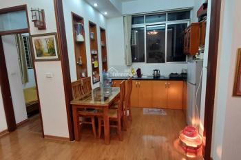 Tôi cần bán nhà chung cư B11B, khu đô thị Nam Trung Yên, quận Cầu Giấy, DT: 60m2, 2PN, 1 bếp, 1 WC