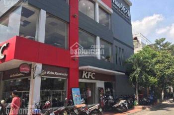Nhà góc 2 MT đường Nguyễn Hồng Đào, Tân Bình, DT: 4x16m (xây dựng 5.2x16m), 3 lầu, giá: 19.9 tỷ TL