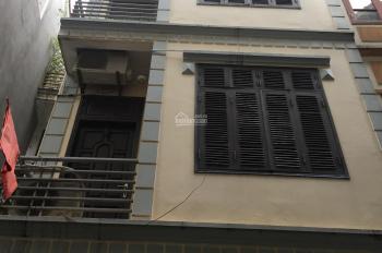Nhà riêng ngõ 325 phố Kim Ngưu ô tô đỗ cửa, DT 30 m2, 4T, chỉ 3.25 tỷ