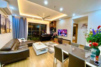 Chính chủ gửi bán CHCC The K Park Văn Phú, DT 93m2 full nội thất, liên hệ: 0988855504 gặp Sơn