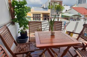 Cho thuê nhà 4 phòng ngủ thiết kế hiện đại quận Sơn Trà