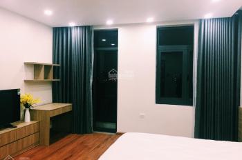 Cho thuê căn hộ Bồ Đề, Long Biên 45m2 1PN đủ đồ giá 6,5tr/th: LH 0941.599.868