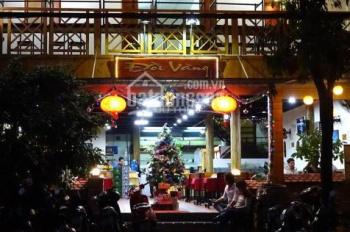 Sang nhượng nhà hàng đường Điện Biên Phủ, Phường Vĩnh Hòa, TP Nha Trang, LH 0325255258