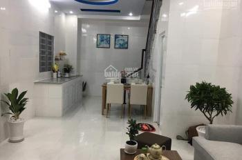 Bán nhà HXH Dương Quảng Hàm, P5, GV, DT: 5x11m, CN: 52,5m2, 1 lầu, giá: 4,4 tỷ TL 0906611055