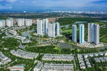 Bán đất dịch vụ 40 - 80 - 120m2, giáp KĐT Ecopark