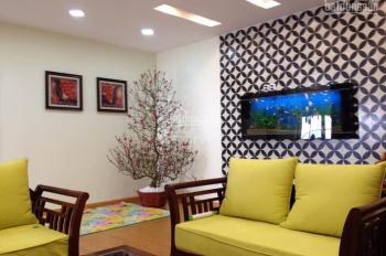 Bán cắt lỗ căn hộ Thăng Long Garden 250 Minh Khai, 3 PN, 113m2, full đồ ở ngay, chủ nhà 0962568549