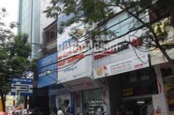 Cần cho thuê nhà mặt phố Nguyễn Chí Thanh, Đống Đa, Hà Nội giá hợp lý. Liên hệ: 0943282884