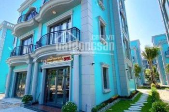 Kẹt tiền cần bán 2 căn BT biển vị trí đẹp sở hữu vĩnh viễn, Paris Villas tại Phú Quốc, 0939 439 474