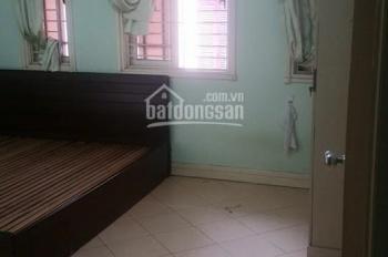Chính chủ cho thuê phòng 16m2 điều hòa, nóng lạnh, giường ngõ 82 Yên Lãng