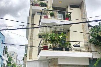 Cho thuê nhà căn góc 2 mặt tiền đường số 52, Phường Tân Phong, Quận 7