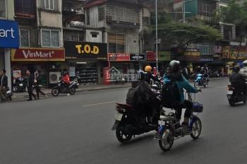 Cho thuê MP Vương Thừa Vũ, Thanh Xuân, 81m2 x 2T, giá 16tr/th