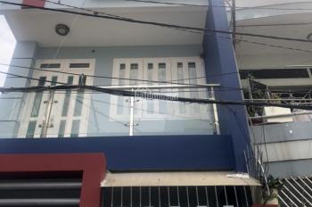 Bán nhà hẻm 59 Đỗ Công Tường, Tân Phú hẻm xe hơi rộng