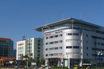 Cho thuê văn phòng tòa nhà Toyota Mỹ Đình DT 126 - 700m2 Mỹ Đình giá hấp dẫn. LH 0981938681