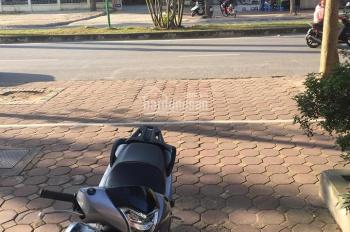 Cho thuê ki ốt, cửa hàng tại KĐT Việt Hưng, Long Biên S: 35m2, giá: 9tr/tháng. LH 0971902576