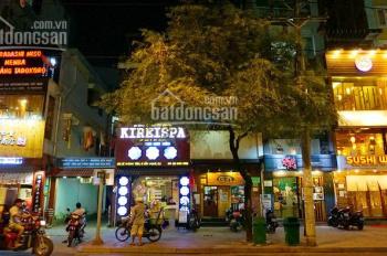 Bán nhà phố Vạn Phúc, trung tâm Q. Ba Đình, cách TTTM Lotte 100m, DT 45m2, MT 4.5m