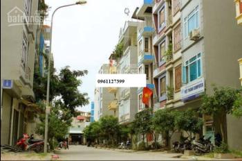 Cho thuê nhà phân lô khu đấu giá Ngô Thì Nhậm Hà Đông 50m2x5T tiện làm vp cty trung tâm ngoại ngữ