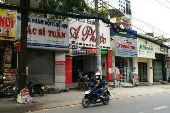 Bán nhà MT Thống Nhất - Phan Văn Trị, P10, DT: 4x16.5m, C4 có lửng, giá 10,4 tỷ TL