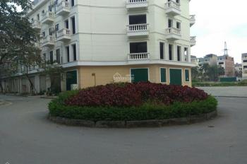 Bán căn liền kề 100m2 hai mặt đường to tại KĐT Đô Nghĩa nhìn vào TT phố chợ. LH 0969053932
