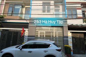 Chính chủ cần bán nhà K253 Hà Huy Tập