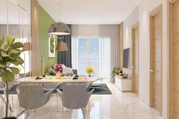 Hàng hiếm, căn hộ làng đại học Thủ Đức chỉ 950tr/căn, trả trước 200tr nhận nhà hoàn thiện