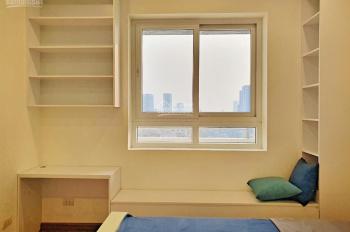 Chính chủ cho thuê chung cư 187 Tây Sơn 2 ngủ đồ cơ bản giá chỉ từ 7tr/th. LH 0988151785