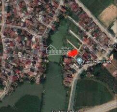 Chính chủ cần bán gấp 2 lô đất tại Tuyết Nghĩa - Quốc Oai, giá rẻ, LH: 0982468784