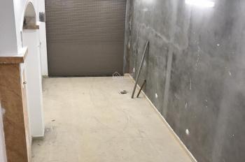 Chính chủ cho thuê nhà mới sửa đẹp mặt phố 143 Giảng Võ đường đôi to, DT 50m x 5 tầng, MT 4m