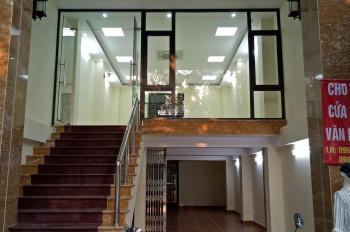 Cho thuê cửa hàng, mặt bằng kinh doanh tầng 1 đẹp giá rẻ tại 565 Vũ Tông Phan - Thanh Xuân