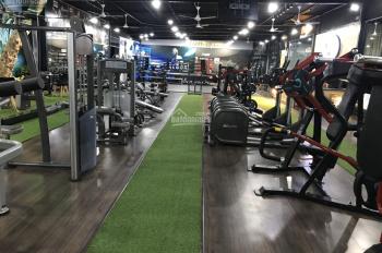 Cho thuê 1200m2 tại Hà Đông làm gym, văn phòng, trung tâm ngoại ngữ