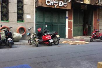 Bán nhà ngõ 76 phố Mai Dịch, Doãn Kế Thiện kinh doanh sầm uất, gần chợ Đồng Xa
