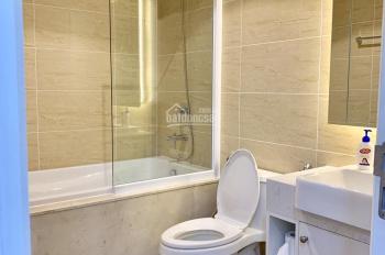 Chính chủ cho thuê căn hộ Pacific 83 Lý Thường Kiệt: 125m2 - 2PN, đầy đủ đồ, giá 22 triệu/tháng