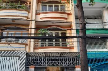 Cho thuê nhà nguyên căn mặt tiền đường Số 8 khu Bình Phú, 1 trệt 3 lầu - LH: 0906662400 (Mr. Nam)