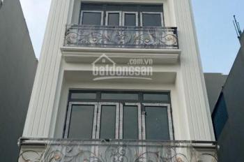 Nhà Lương Yên, HBT, lô góc, 3 ô tô tránh, KD, 60m2, 6 tầng, thang máy, 14.8 tỷ