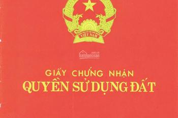 Bán 98 m2 đất thổ cư chia 2 lô xã An Thượng, Hoài Đức, Hà Nội