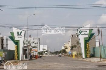 Bán đất khu 6B mặt tiền Phạm Hùng, Nguyễn Tri Phương - KDC Đại Phúc, H26 84tr/m2, 5x22m