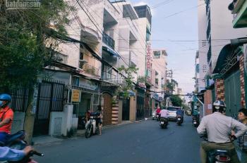 Mặt tiền Lê Bình, 120m2 ngang 6m. 4 tầng đang cho thuê 45tr/tháng