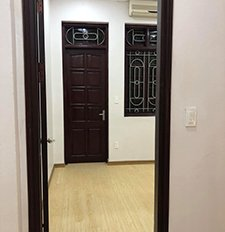 Cho thuê nhà phân lô Võng Thị - Trích Sài, xây 50m2 * 3T, ngõ ô tô con đỗ cửa, tiện ở, KD online