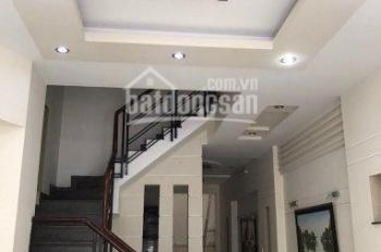 Nhà cho thuê nguyên căn Nguyễn Cửu Đàm, Quận Tân Phú, DT 4x20m
