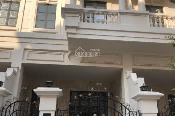 Cần cho thuê nhà MT đường Số 1 Cityland Park Hills, 5x20m, hoàn thiện NT cao cấp, 40tr/th