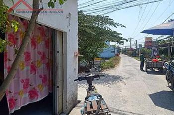 Chính chủ cần sang gấp quán cà phê - đường Nguyễn Trung Trực - thị trấn Bến Lức - Long An