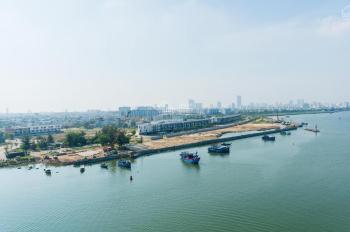 Nghỉ hưu ra HN ở với con, cần bán gấp căn nhà 3 tầng mặt tiền sông Hàn, full nội thất đang cho thuê
