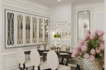 Bán căn hộ Sunshine Garden, 3 PN giá 3 tỷ, tặng 500tr, CK 10% tặng 2 năm DV, LS 0%, 0942638681